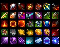 Hero Wars   Game Icons