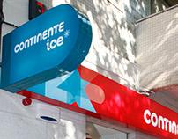 Continente Ice