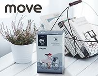 packaging-branding // eme - Meltino