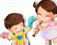 LuLu & GaGa