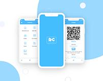 Repcard Mobile App