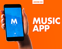 Music app for iphone