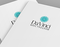 DaVinci Wave Program Logo