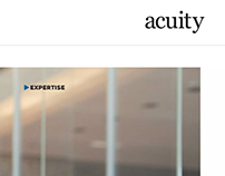 Acuity Magazine, Australia