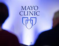 Luxury Hospitality // Mayo Clinic at Super Bowl LII