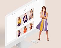 The Minimalt Btq - Web Design