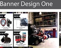 Banner Designs for Medialinkers