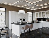 Corallo Kitchen Design