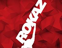 ROKAZ - Estudo de Identidade.