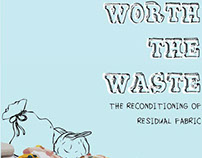 WORTH THE WASTE (Research Project)
