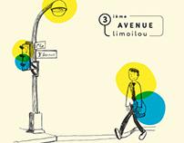 La 3e Avenue Limoilou