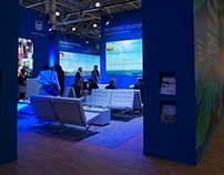 Creating an immersive journey at WPC2014