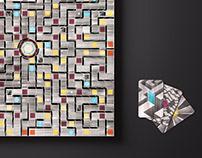 Gates - Board Game Design