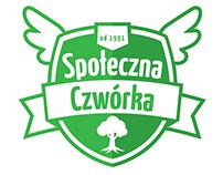 Społeczna Czwórka | Logo