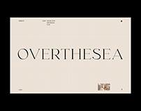 Overthesea   Online store