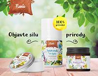 Navia.sk Packaging