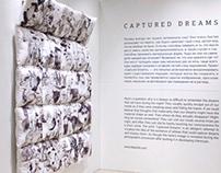 Captured Dreams / Installation