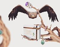 YOURA Jewellery
