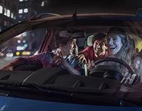 Chevrolet Spark | Jovenes
