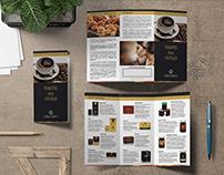 Leaflet Design - 3Fold