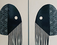 Studio Art / Halberdier