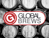 Global Brews Website