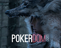 PokerDom: Game is a matter of instinct