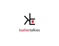 kashertalkies Logo