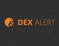 DEX Alert