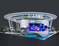 Alibaba AI Lab