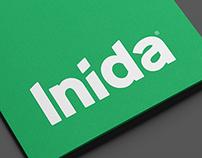 Inida Rebranding