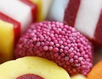 Sweets still life