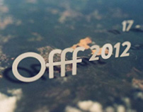 OFFF 2012 FROM THE PLANE Tilt shift Video