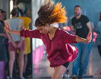 NANTES FASHION DAYS - Performances de danse