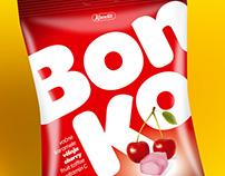 Bonko visual identity