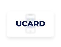 UCARD Your Mobile Wallet