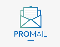 Promail : App concept for promotional mails