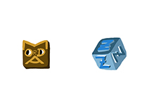 Zanuda/МORDA application icons