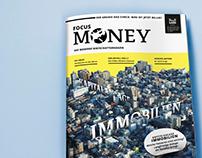Redesign Focus Money
