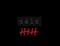 La Sala 5 (re-branding)