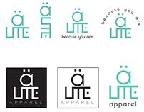 Logo Samples - Athletic Apparel Brand