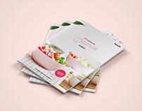 CERAMICS   Catalogue design