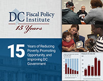 DC Fiscal Policy Institute 2015 Annual Report