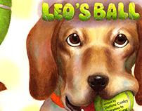 Leo's Ball
