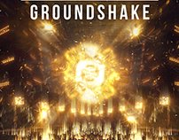 Groundshake | Artwork