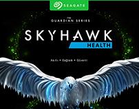 Seagate Skyhawk Health