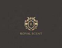 Branding Royal scent