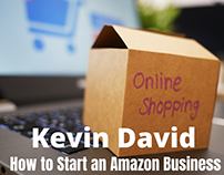How to Start an Amazon Business - Kevin David