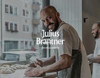 Julius Brantner Brothandwerk