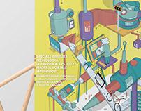 L'industria Meccanica Magazine - cover
